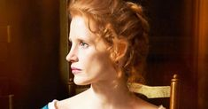 """Jessica Chastain: """"I cannot not cry if someone around me is crying…even if not appropriate."""" Research finds this is common for highly sensitive people."""
