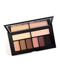 Smashbox Matte Natural Cover Shot Eye Palette #zulily #zulilyfinds