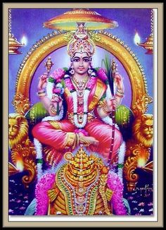 Lalitha Sahasranama Stotram is a popular prayer dedicated to the Mother Goddess Shakti. This prayer is a chant of the 1000 names of Mother. Mother Kali, Divine Mother, Mother Goddess, Divine Goddess, Durga Goddess, Devi Images Hd, Hindu Deities, Hinduism, Lord Shiva Family