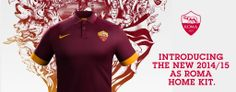 ASROMASTORE | Official ASROMA Merchandise: Game Gear, Training Gear and many more - AS ROMA Official Online Store