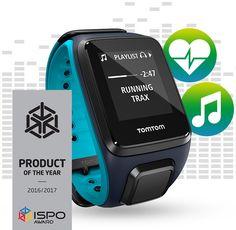 TomTom Runner GPS Watches