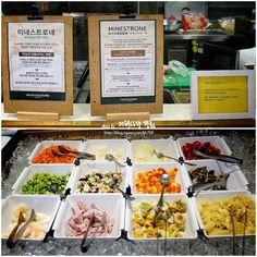 명동 맛집 '빌라드샤롯데' - L7호텔 유러피안 뷔페 : 네이버 블로그