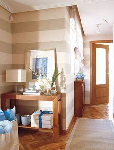 Consejos prácticos e ideas para decorar el pasillo-08