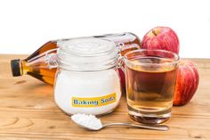 Many people have found success in using apple cider vinegar for constipation. Mixing it with baking soda can give you better result. Apple Cidar Vinegar, Cider Vinegar, Baking Soda For Constipation, Dandruff Remedy, Fish And Seafood, Apple Cider, Korn, Natural Remedies, Menu