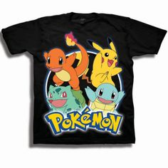 ab1f72809 14 Best Pokemon Boys Clothes images | Baby boy outfits, Boy clothing ...