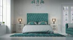 Franco Furniture Montreal. Custom furniture at Eurostyle Furniture. 6224 Decarie, Montreal. #highendfurniture #eurostylefurniture #interiordesign #furnituremontreal #modernfurniture #bedroom #bedroomdesign #bedroomfurniture