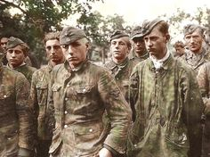 12th ϟϟ Waffen Division Hitler Jugend | Flickr - Photo Sharing!