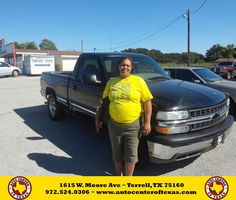 https://flic.kr/p/KZqhHr | #HappyBirthday to Oneda from David Herrera at Auto Center of Texas! | deliverymaxx.com/DealerReviews.aspx?DealerCode=QZQH