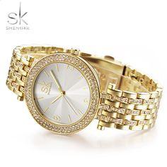 Női órák Vízálló divat Ladys Watch női női karóra Relogio Feminino Montre Femme