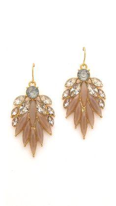 Adia Kibur petal earrings http://rstyle.me/n/jjjzrr9te