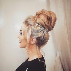 Upstyle by Katie at Kreation Sligo💞 Stylists, Hair Styles, Earrings, Jewelry, Fashion, Hair Plait Styles, Ear Rings, Moda, Stud Earrings