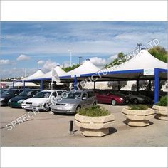 Car Parking Shade Tents, Car Parking Sheds Manufacturer, Exporter Shade Canopy, Car Parking, Shed, Range, Amazing, Outdoor Decor, Lean To Shed, Cookers, Backyard Sheds