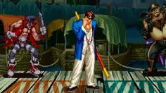 Fu'un Super Combo Official Gameplay Trailer This PS2 version of the Neo Geo fighting game is now available on PlayStation 4. December 28 2016 at 03:23PM  https://www.youtube.com/user/ScottDogGaming