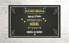 quadro chalkboard Gifts for a special Occasion
