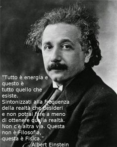 """Albert Einstein (Ulm, """"The most beautiful thing we can experience is the mysterious. It is the source of all true art and all science. Modern Physics, Theoretical Physics, Quantum Physics, Theory Of Relativity, Ju Jitsu, E Mc2, Physicist, Einstein Quotes, Law Of Attraction"""