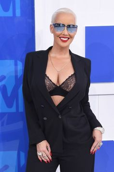 "Model and TV personality Amber Rose has joined ""Dancing With the Stars."""