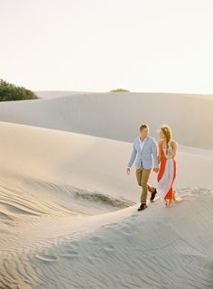 Amy and Erich // Jose Villa --- oh I would love to do my engagement pics at glamis!!!