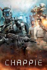 Chappie (2015) Hugh Jackman, Yolandi Visser, Hd Movies Online, 2015 Movies, Anderson Cooper, Hits Movie, Movie Tv, Science Fiction, Neill Blomkamp