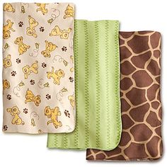 Disney Store Lion King Receiving Blankets for Baby - Welcome your little cub into the world in the cutest, coziest way possible with soft, cotton receiving blankets. This features separate baby Simba, zig-zag stripes and a friendly giraffe print. Lion King Nursery, Lion King Theme, Lion King Baby Shower, Baby Simba, Baby Receiving Blankets, Baby Equipment, Disney Nursery, Disney Lion King, Baby Decor