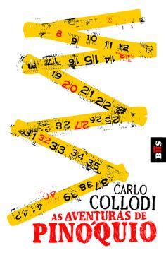 Carlo Collodi. Design: Silvadesigners