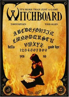 witchboard movie - Google Search