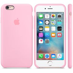 The Lilac Silicone Case for iPhone 6s protects and fits snugly over the curves of your iPhone, without adding bulk. Buy now with fast, free…