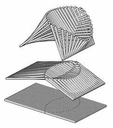 flat-folding-wood-chair-schematic