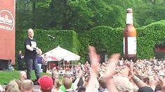 Lotto King Karl - Tim Wiese-Song/Südlich von HH/Deine Nähe @ Stadtpark H...