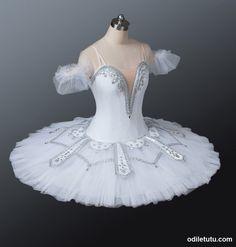 Nice overskirt design snow queen, danc costum, dance costumes, flake, nutcrack danc, ebay, ballet costumes, design, ballet tutus