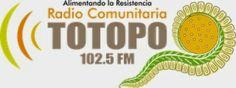 UNA COLECTA PARA LA RADIO COMUNITARIA TOTOPO DE JUCHITÁN, OAXACA