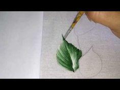 Meu objetivo é trazer novidades de pintura em tecido. sou professora de pintura em tecido e adoro o que faço. Nesse vídeo mostra como pintar essa linda orquídea usando as cores laranja púrpura rosa branco