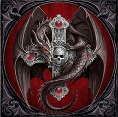 #Dragons