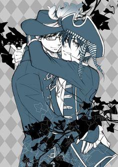 ao no exorcist Ao No Exorcist, Blue Exorcist, Rin Okumura, Twin Brothers, Boyxboy, Doujinshi, Anime Love, Fan Art, Shopping