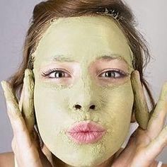 Natural Face Masks for Dry Skin