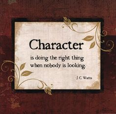 Character+Quotes+And+Sayings | ... quotes inspirational motivational inspirational prose poetry quotes