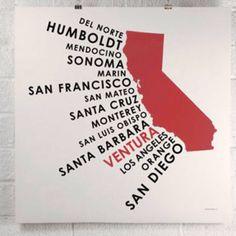 Cali. San Diego my Favorite