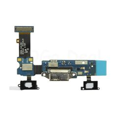 Charging Port Flex Cable Replacement for Samsung Galaxy S5 SM-G900A http://www.ogodeal.com/charging-port-flex-cable-replacement-for-samsung-galaxy-s5-sm-g900a.html