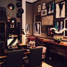 We've received tons of new items and have freshened up our look for the fall, stop by and check it out!!! #flairhome #chic #soho #style #design #interior #architecture #lux #beauty #mood #cozy #den #vintage #taste #black #accessories