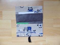 Pochette pour ordonnances, carte Vitale et Cartons de RV : Etuis, mini sacs par alsace-gourmets
