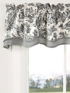 10 Curtain Styles Ideas Valance Curtains Window Valance