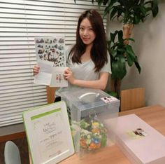 SY with 100 days gift ❤