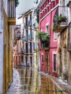 Torredembarra, Tarragona Catalonia