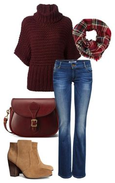 Sin título #61 by lavandar on Polyvore featuring polyvore, fashion, style, Acne Studios, ONLY, H&M, J.W. Hulme Co. and clothing