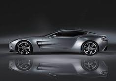 Aston Martin One - 77 –  USD $1.85 millions.
