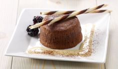 Νέο προϊόν στα Μαριλού Cupcakes  Σουφλέ βέλγικης σοκολάτας http://www.marilous.gr/product/soufle-sokolatas/ #Marilou #Sweet #soufflé #souffle #chocolat