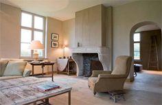 Corvelyn - Realisations - Country estate - Frank Van Laere