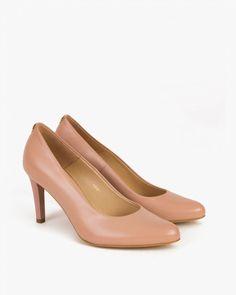 czółenka 024 -1406-1721 Spring Is Coming, Kitten Heels, Shoes, Fashion, Moda, Zapatos, Shoes Outlet, Fashion Styles, Shoe