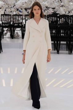 FALL 2014 COUTURE Christian Dior