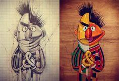 Samuel Rodriguez   Art   Design