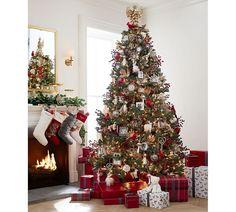 potterybarn #ChristmasDecorations